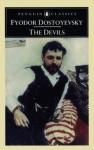 The Devils (Penguin Classics) - Fyodor Dostoyevsky, David Magarshack