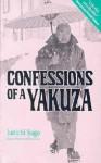 Confessions of a Yakuza - Junichi Saga