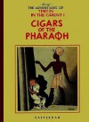 The Adventures of Tintin: Cigars of the Pharaoh - Hergé