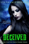 Deceived - Stephanie Nelson