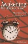 Awakening the Sleeping Giant Student Guide - Rob Burkhart