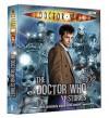 The Doctor Who Stories - Justin Richards, Jacqueline Rayner, Stephen Cole, Moray Laing, Matt Kemp