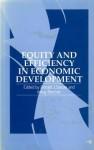 Equity and Efficiency in Economic Development: Essays in Honour of Benjamin Higgins - Donald J. Savoie, Irving Brecher