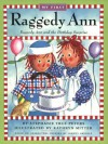 Raggedy Ann and the Birthday Surprise - Stephanie True Peters