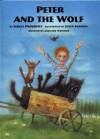 Peter and the Wolf - Sergei Prokofiev, Gerlinde Wiencirz, Julia Gukova