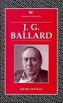 J.G. Ballard - Michel Delville
