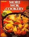 More Wok Cookery - Carlton Cole, Carlton Cole