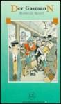 Der Gasmann. (Lernmaterialien) - Heinrich Spoerl, Ulla Malmmose, Per Illum