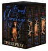 The Complete Bonds of Marriage Trilogy - Terri Pray