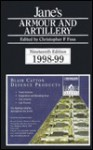 Jane's Armour & Artillery, 98-99 - Christopher Foss