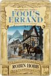 Fool's Errand - Robin Hobb