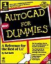 AutoCAD for Dummies - Bud E. Smith