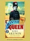 The Winter Queen: A Novel - Boris Akunin, Michael Kramer