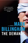 The Demands - Mark Billingham