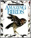 Amazing Birds - Alexandra Parsons