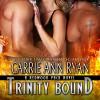 Trinity Bound: Redwood Pack, Book 3 - Carrie Ann Ryan, Gregory Salinas