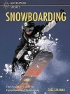 Snowboarding - Greg Goldman