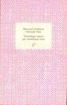 Venticinque arance per venticinque cents. Lettere 1921-1941 - Gertrude Stein, Sherwood Anderson, Marina Premoli, Fernanda Pivano