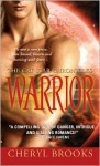 Warrior - Cheryl Brooks