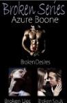 Broken: Complete Series - Azure Boone