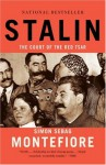 Stalin: The Men And Women Who Sustained Stalin Power - Simon Sebag Montefiore