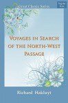 Voyages in Search of the North-West Passage - Richard Hakluyt