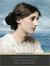The Voyage Out (MP3 Book) - Virginia Woolf, Wanda McCaddon