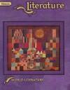Glencoe Literature: World Literature - Jeffrey D. Wilhelm, Douglas Fisher, Beverly Ann Chin