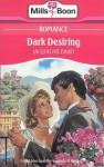 Dark Desiring - Jacqueline Baird