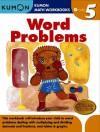 Word Problems (Kumon Math Workbooks Grade 5) - Kumon Publishing, Eno Sarris