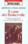 Il cane dei Baskerville - Maria Buitoni Duca, Arthur Conan Doyle
