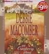 44 Cranberry Point (Cedar Cove Series) - Debbie Macomber, Sandra Burr