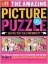 LIFE The Amazing Picture Puzzle - Life Magazine