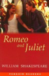 Romeo and Juliet (Penguin Readers, Level 3) - Anne Collins, William Shakespeare