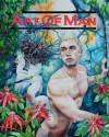 The Art of Man - Volume 12 - eBook: Fine Art of the Male Form Quarterly Journal - Grady Harp, Brent Braniff, Larry Stanton, Esther Simmonds-MacAdam, Eugène Fredrik Jansson, Kevin Peterson, Julian Hsiung, Arthur Lambert