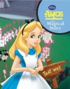 Alice in Wonderland The Magical Story - Lewis Carroll, Walt Disney Company