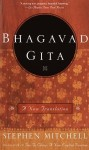 Bhagavad Gita: A New Translation - Anonymous, Stephen Mitchell, Ved Vyasa