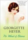 No Wind of Blame - Georgette Heyer