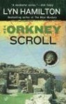 The Orkney Scroll - Lyn Hamilton