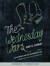 The Wednesday Wars - Gary D. Schmidt, Joel Johnstone