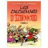 Les cauchemars d'Iznogoud, Tome 4 - René Goscinny, Jean Tabary, Alain Buhler