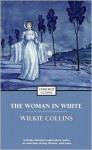 The Woman in White - Cynthia Brantley Johnson, Wilkie Collins, Rebecca Johnson