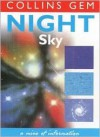 Night Sky (Collins GEM) - Ian Ridpath