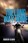 The Long Way Home (The Homelanders) - Andrew Klavan