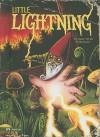 Little Lightning - Marc Tyler Nobleman, Bradford Kendall