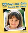Boys and Girls Around the World - Kelly Doudna