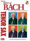 Best of Bach: Tenor Sax [With CD (Audio)] - Johann Sebastian Bach, Donald Sosin