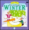 Max and Maggie in Winter - Janet Craig