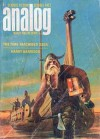 Analog Science Fiction And Fact, March 1967 (Volume Lxxix, No. 1) - Harry Harrison, Poul Anderson, Mack Reynolds, Christopher Anvil, Joseph Green, R.C. Fitzpatrick