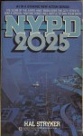 NYPD 2025 - Hal Stryker, George Henry Smith